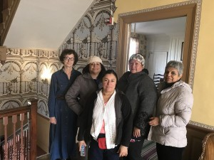 Historical Walking Tour of Elizabeth 2018